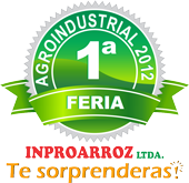 Feria Agroindustrial de Inproarroz  Warning: date(): It is not safe to rely on the system's timezone settings. You are *required* to use the date.timezone setting or the date_default_timezone_set() function. In case you used any of those methods and you are still getting this warning, you most likely misspelled the timezone identifier. We selected 'America/Bogota' for 'COT/-5.0/no DST' instead in /var/www/vhosts/inproarroz.com/feria/mobile/src/cabeza.php on line 15 2016